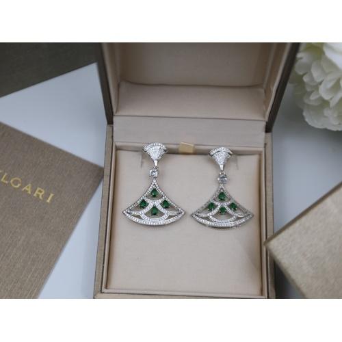 Bvlgari Earrings #871767