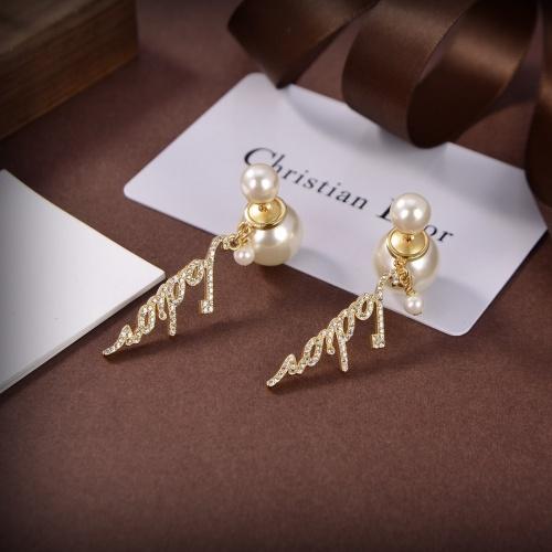 Christian Dior Earrings #871780