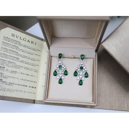 Bvlgari Earrings #871794 $39.00 USD, Wholesale Replica Bvlgari Earrings
