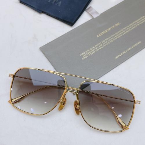 DITA AAA Quality Sunglasses #871805