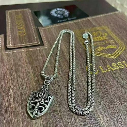 Chrome Hearts Necklaces #871853