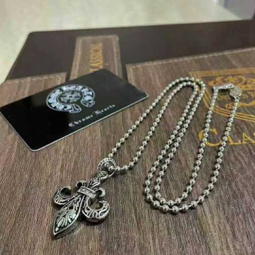 Chrome Hearts Necklaces #871854
