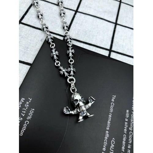 Chrome Hearts Necklaces #871863