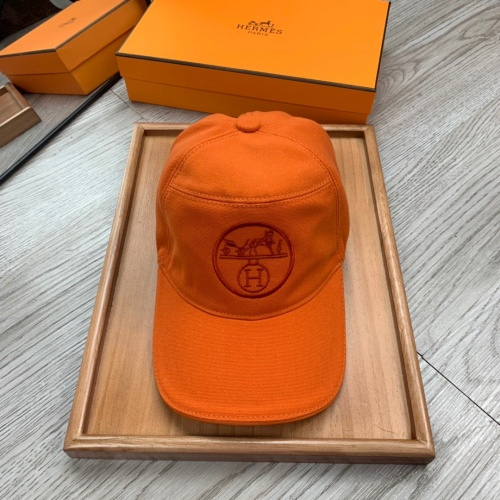 Hermes Caps #871923