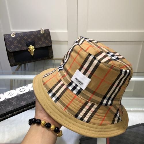 Burberry Caps #871931