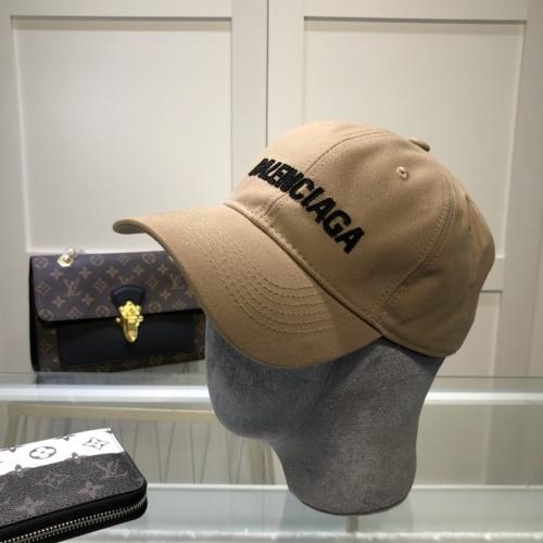 Balenciaga Caps #871942