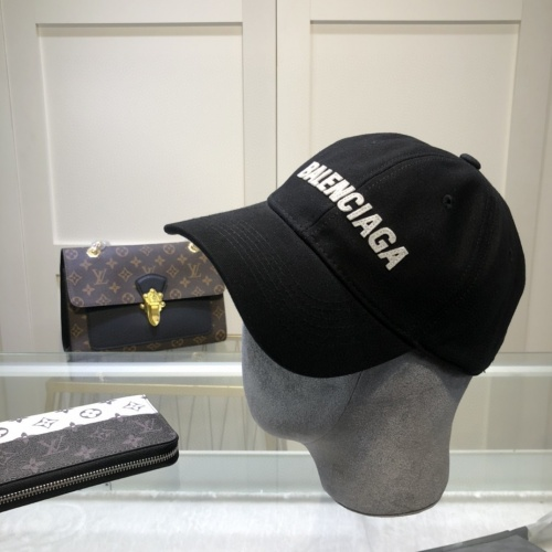 Balenciaga Caps #871944