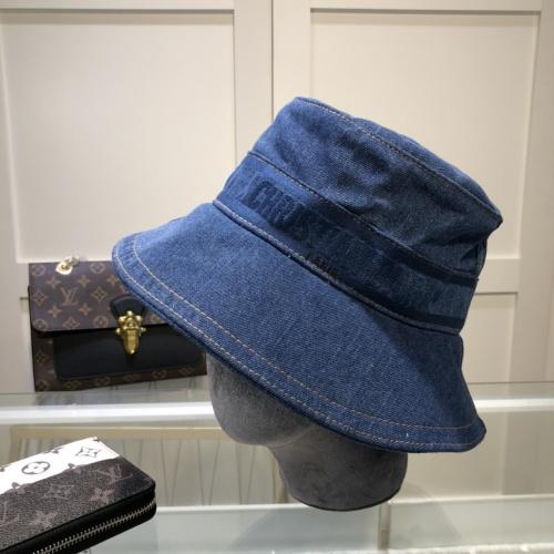 Christian Dior Caps #871949