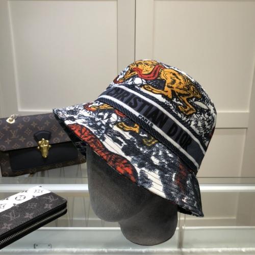 Christian Dior Caps #871953