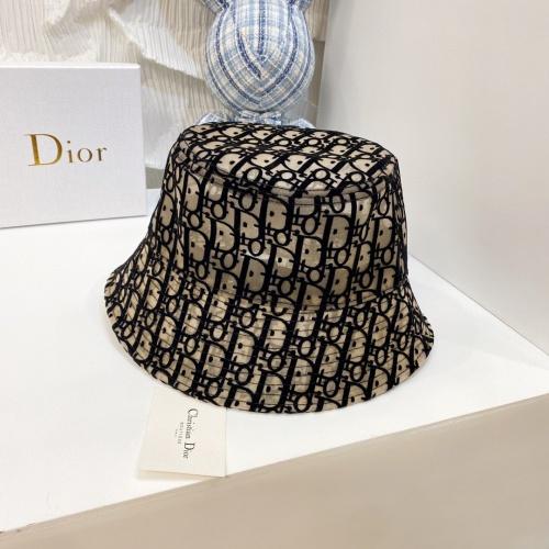 Christian Dior Caps #871958