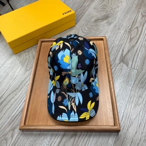 Fendi Caps #871966