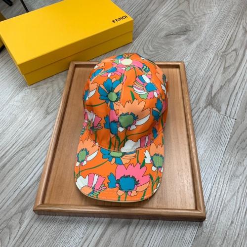 Fendi Caps #871967