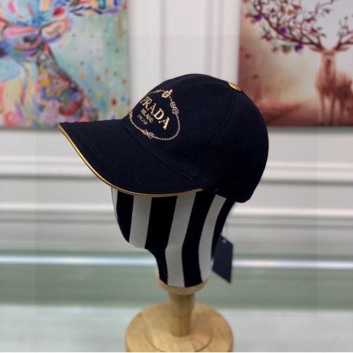Prada Caps #871988