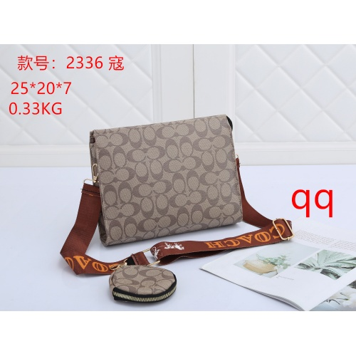 Coach Messenger Bag #872019
