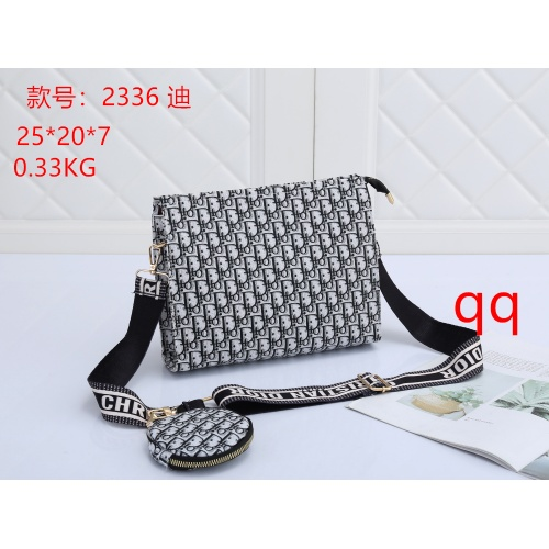 Christian Dior Messenger Bags #872021