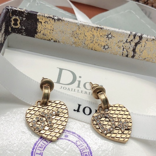Christian Dior Earrings #872030