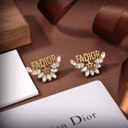 Christian Dior Earrings #872031