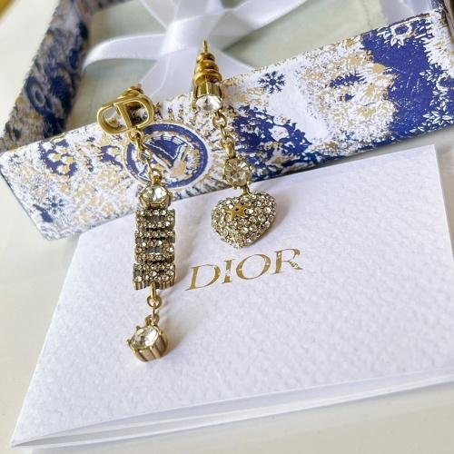 Christian Dior Earrings #872032