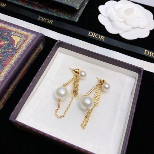 Christian Dior Earrings #872035