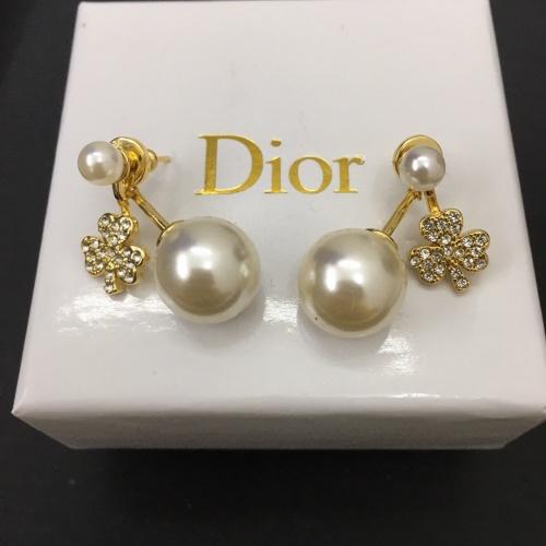 Christian Dior Earrings #872042