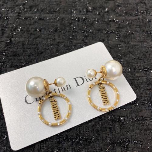 Christian Dior Earrings #872044