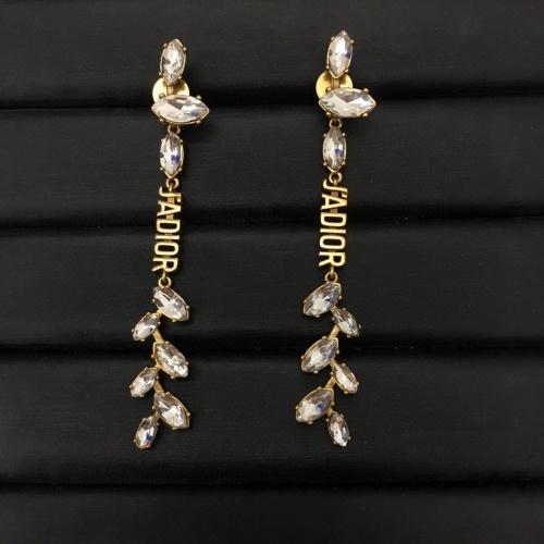 Christian Dior Earrings #872046