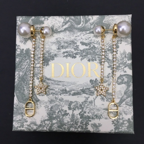 Christian Dior Earrings #872047