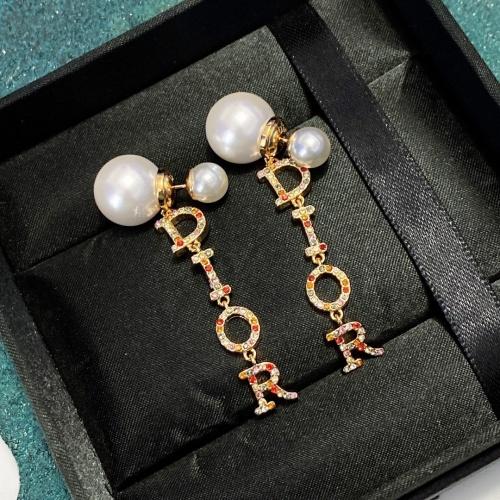 Christian Dior Earrings #872048