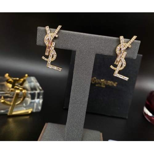 Yves Saint Laurent YSL Earring #872054