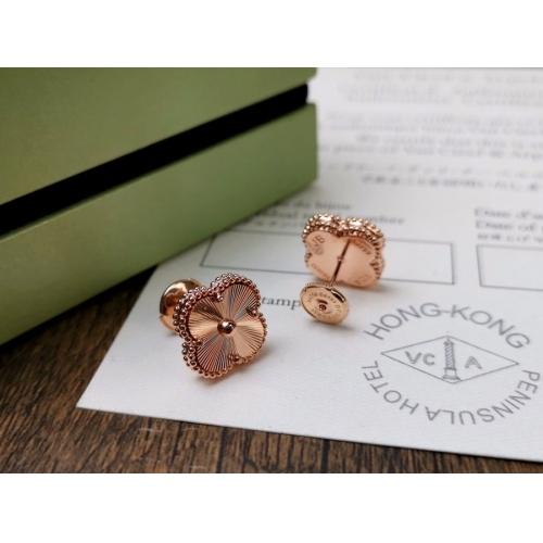 Van Cleef & Arpels Earrings #872067