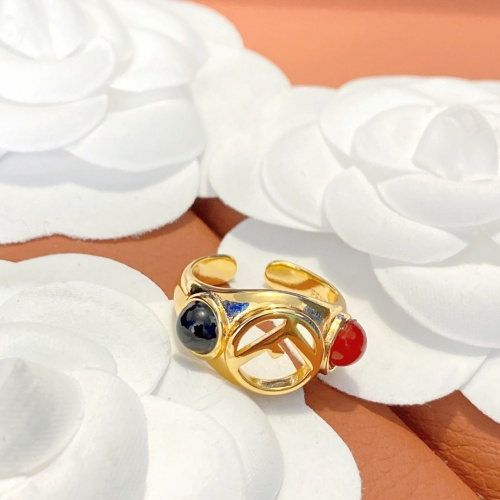 Fendi rings #872079