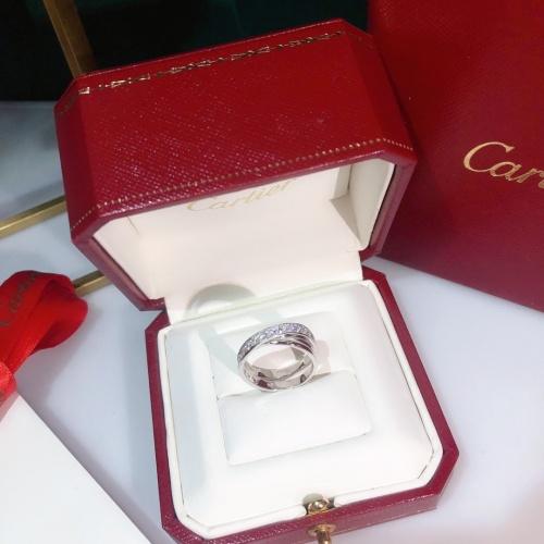Cartier Rings #872083