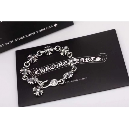 Chrome Hearts Bracelet #872092