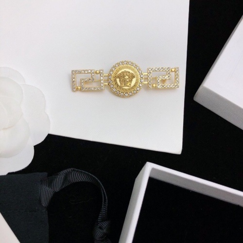Versace Brooches #872109