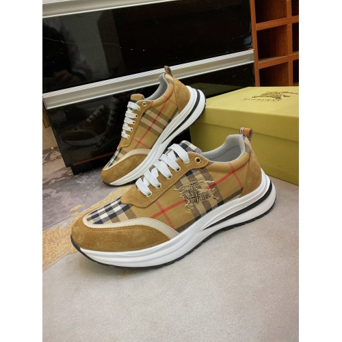 Burberry Casual Shoes For Men #872116