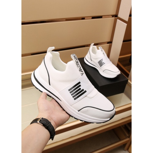 Armani Casual Shoes For Men #872177