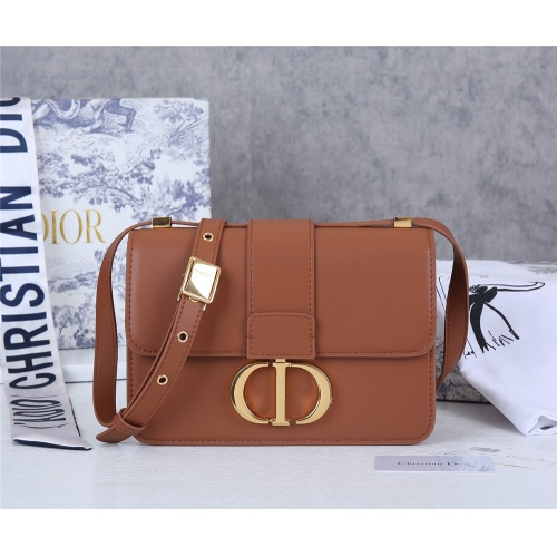 Christian Dior AAA Quality Messenger Bags For Women #872253