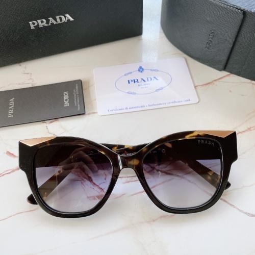 Prada AAA Quality Sunglasses #872260