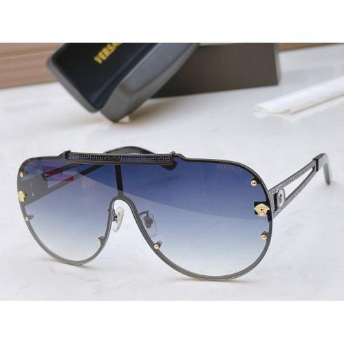 Versace AAA Quality Sunglasses #872272