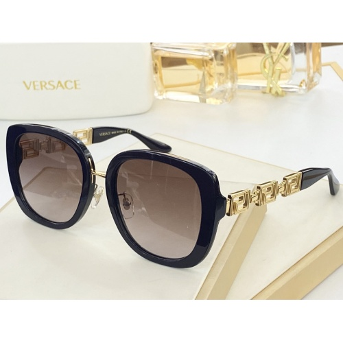 Versace AAA Quality Sunglasses #872280