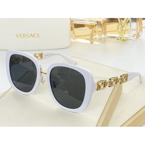 Versace AAA Quality Sunglasses #872281