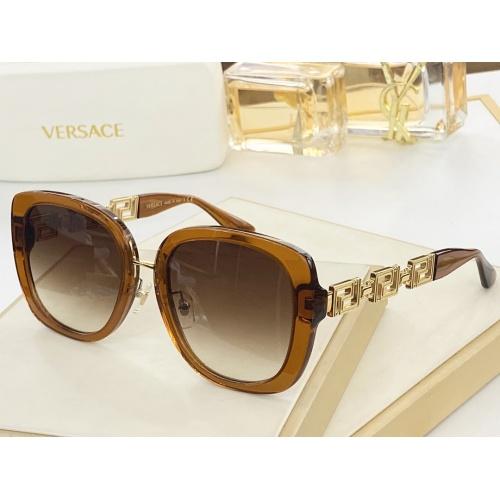 Versace AAA Quality Sunglasses #872282