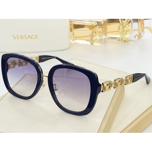 Versace AAA Quality Sunglasses #872283