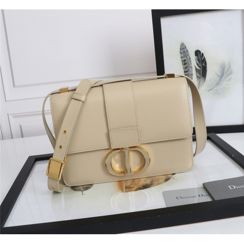 Christian Dior AAA Quality Messenger Bags For Women #872289