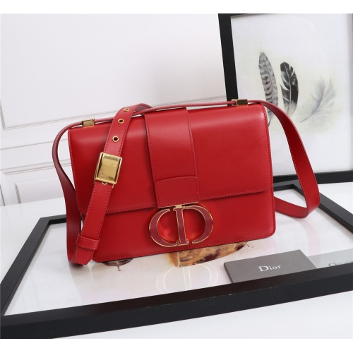 Christian Dior AAA Quality Messenger Bags For Women #872290
