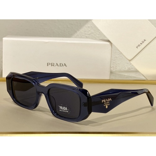 Prada AAA Quality Sunglasses #872294