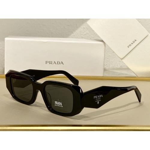 Prada AAA Quality Sunglasses #872295