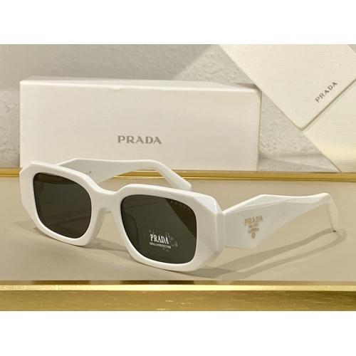 Prada AAA Quality Sunglasses #872296