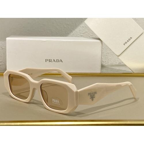 Prada AAA Quality Sunglasses #872297