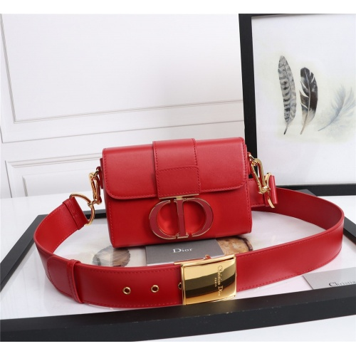 Christian Dior AAA Quality Messenger Bags For Women #872307